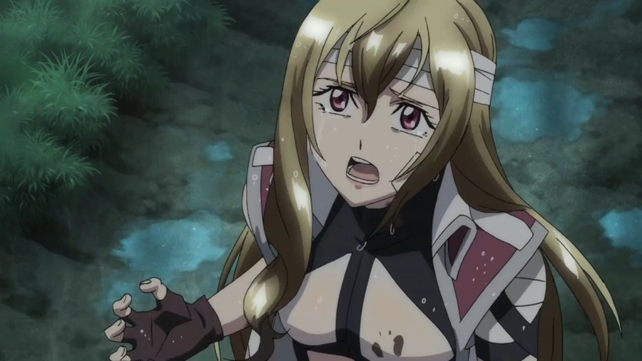 Cross Ange - 03 (19)