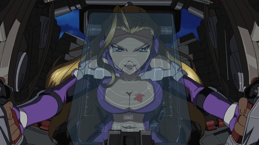 Cross Ange - 03 (2)