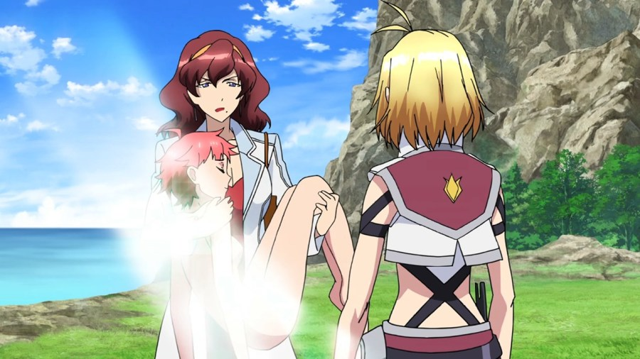 Cross Ange - 12 (23)