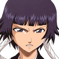 Soi Fon (Bleach)