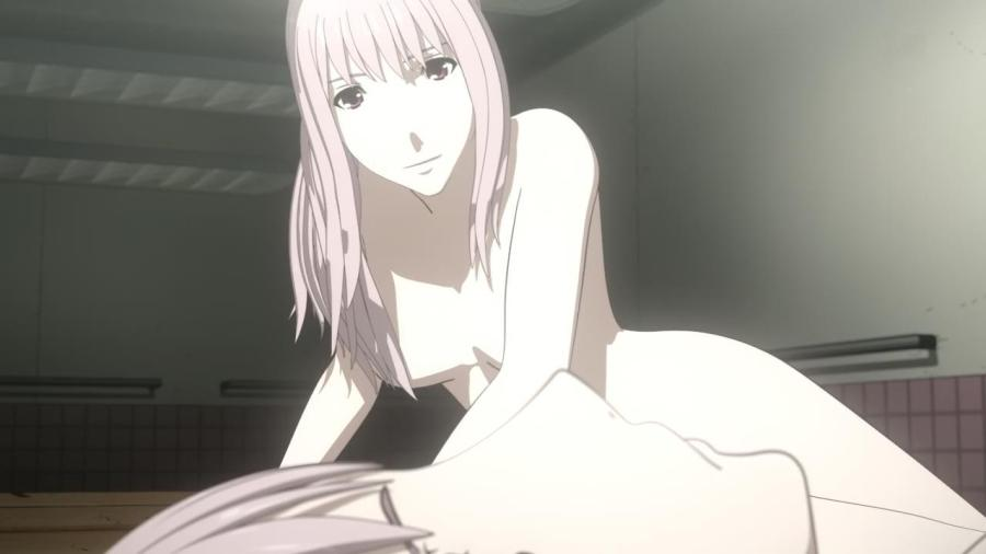 [Underwater] Knights of Sidonia S2 - The Ninth Planet Crusade - 07 (720p) [393F67E4].mkv_snapshot_13.29_[2015.06.12_17.24.40]