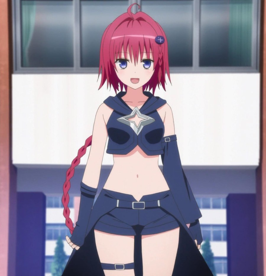 [Ohys-Raws] To Love-Ru Trouble - Darkness 2nd - 13v2 (BS11 1280x720 x264 AAC).mp4_snapshot_05.52_[2015.10.28_18.07.31]_stitch
