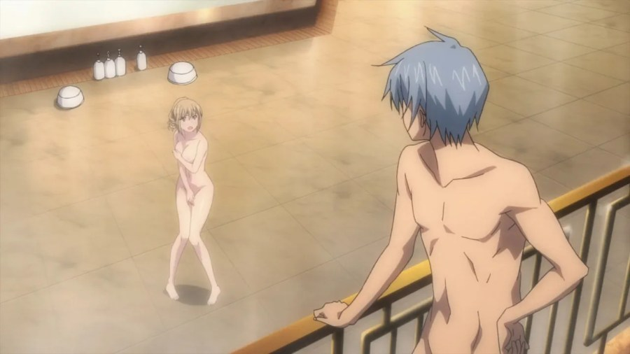 Strike the Blood OVA1 (16)