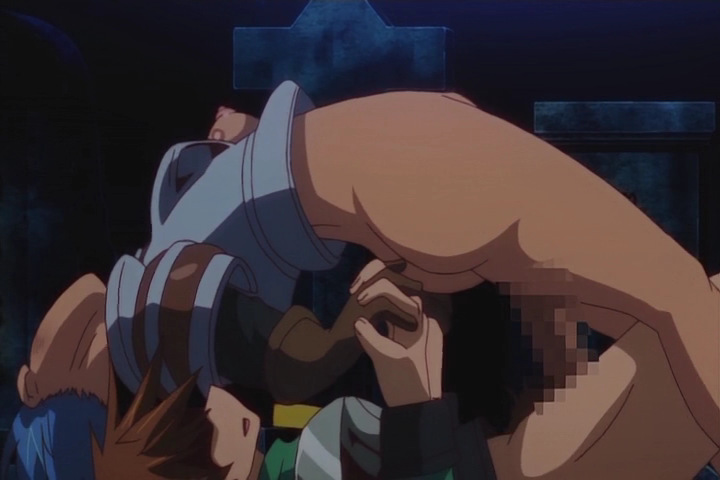 Rance 01 Hikari o Motomete The Animation OVA 2[20-15-05]