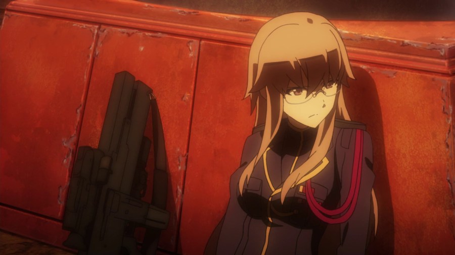 heavy object ep 19 img 06 snap