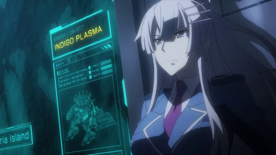 heavy object ep 20 img 05 snap