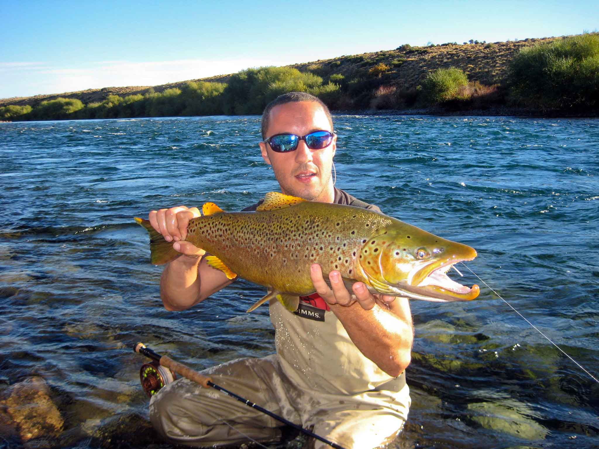 Rio limay fly fishing faraway fly fishing for Rio fly fishing
