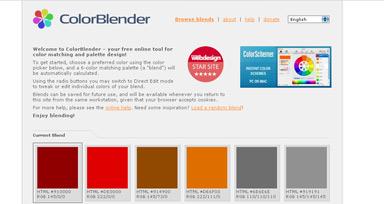 Colorblender