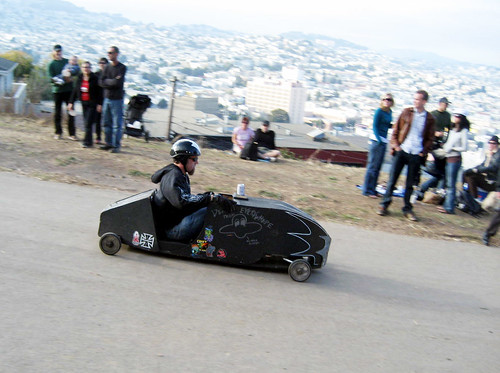 2006 Illegal Soapbox Derby Races
