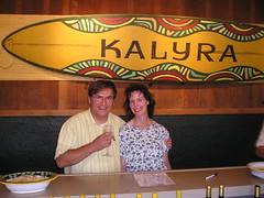 Kalyra Winery