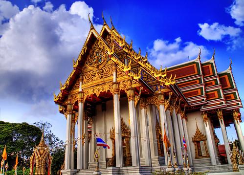 Buddha's Gold