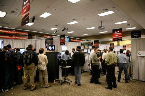 Microsoft Research TechFest 2007
