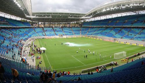 Zentralstadion