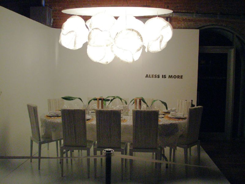 Dining By Design: Alessi