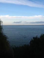 Islands in the Bay of Banderas