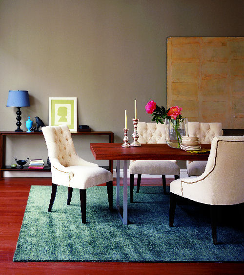 Choosing the Right Rug for Any Space