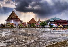 Afternoon in Bangkok