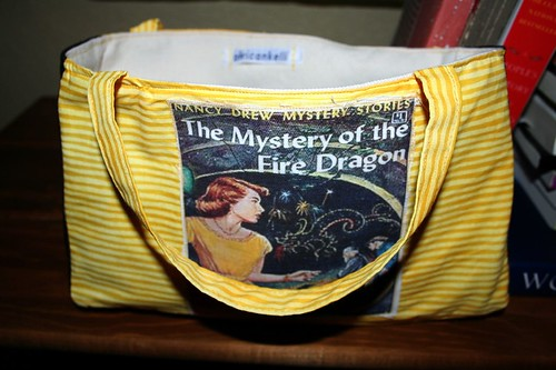 Mystery of the fire dragon