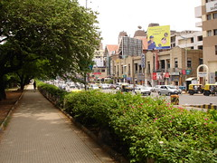 Bangalore MG Road
