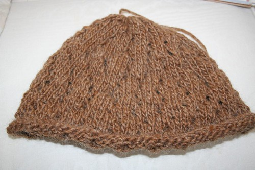 Knitting Pattern For Nudu Hat : De Nudu - AfricanKelli