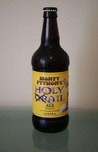 Monty Python's Holy Ale