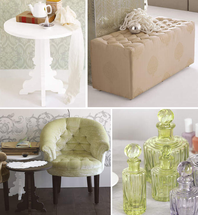 Brocade Home *New* Shopping Online!