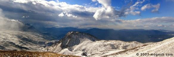 Vardousia panoramic 3