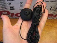 IMG_3373 Pioneer VSX-80TXV - microphone