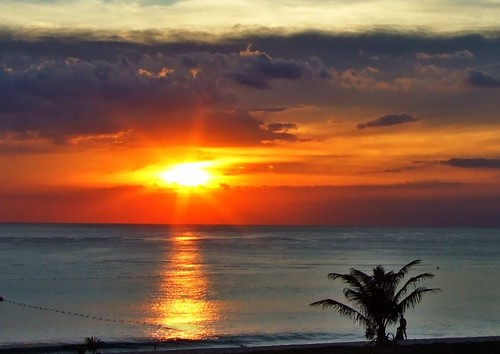 Andaman Sunset 2