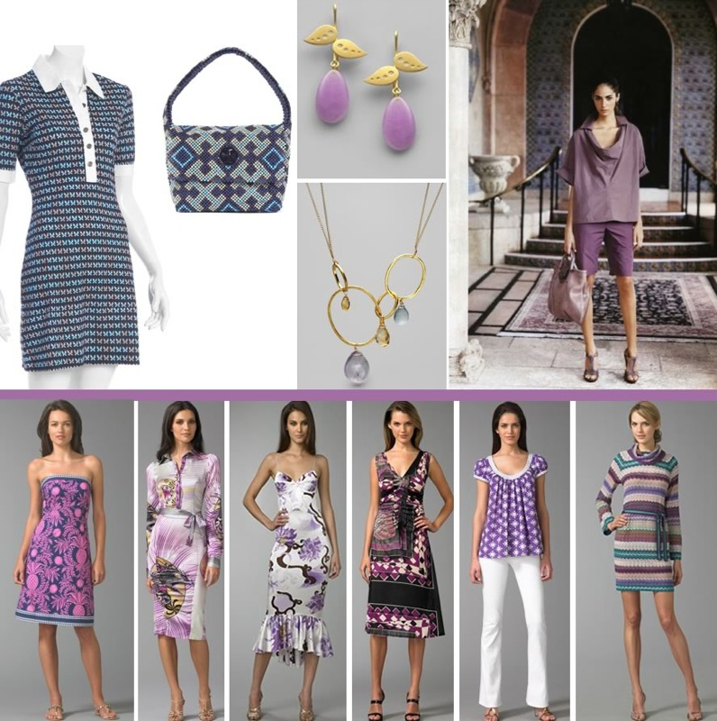 Color of the Month: PURPLE