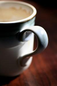 Latte kind of morning