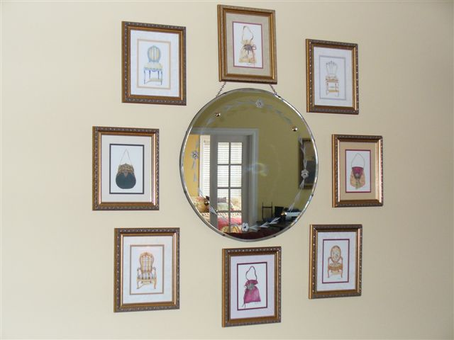 Artsy Walls: Phara from Your Mirror Or Mine