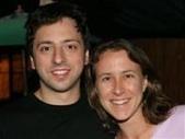 Sergey & Anne 2007