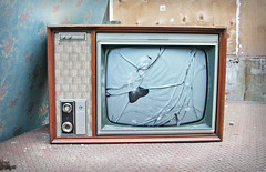 one less tv