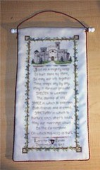 Fantasy Wedding Blessing