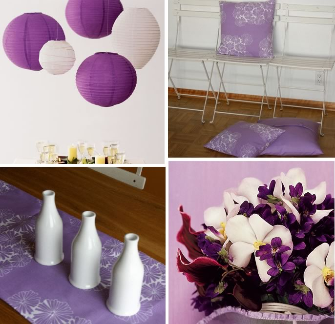 A Passion for Purple