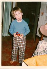 Me, Circa 1978