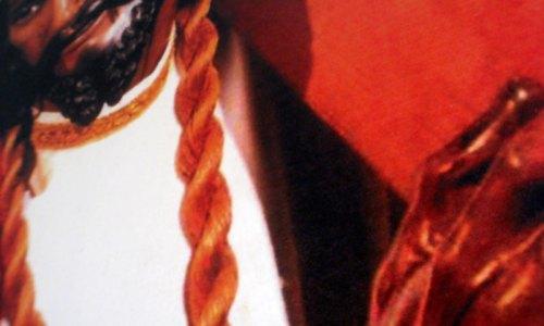Guatemala: Christo torturado