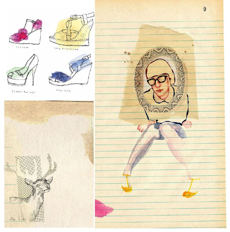 Kate Wilson Illustrations