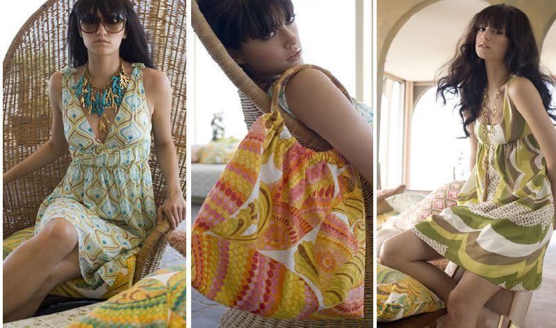 Trina Turk - Inspiration from Fashion