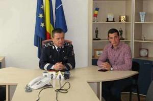Un student de la Universitatea Transilvania Brașov a prins un tâlhar
