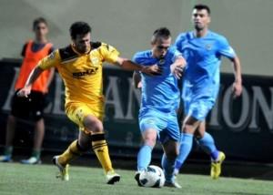"Meciul FC Brașov – Chiajna se ""rejoacă"" la DNA!"