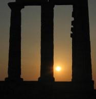Greece, Delphi by Gert-Jan Hanekamp