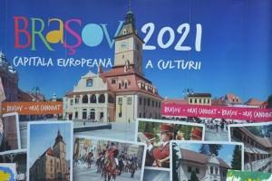 Votați conceptul care vi se pare potrivit pentru Brașov – Capitală Culturală Europeană 2021