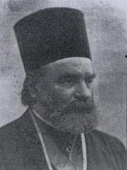 Preot profesor Constantin Nazarie