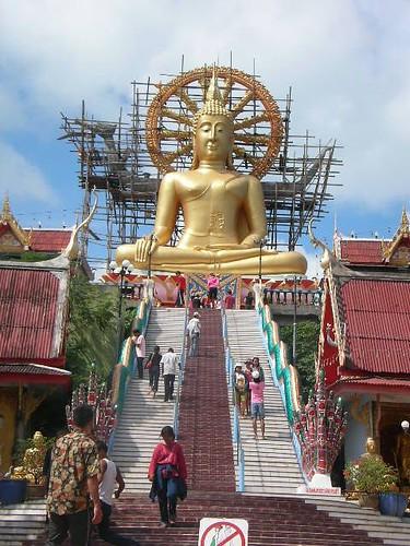 Big buddha