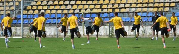 """Neculaie are foarte mari şanse să """"scape"""" astăzi de FC Braşov!"""
