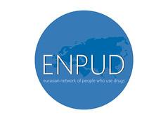 ENPUD logo