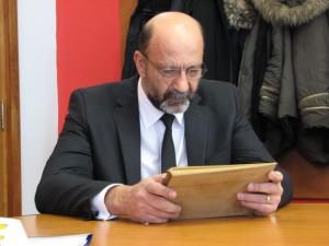 Deputatul Ion Ochi și primarul Prejmerului, trimiși în judecată de DNA
