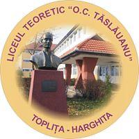 Liceul Toplița